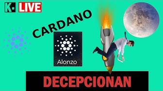 Imagen del video: CRIPTOMONEDAS: Alonzo y los smart contracts llegan a Cardano y decepcionan