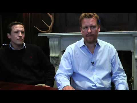 """Ed & Tom Martin: Operating within a hotel is """"natural progression"""""""