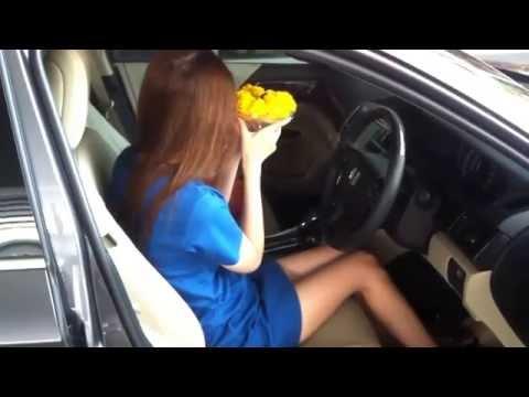 Torsuwan/ออกรถใหม่รับปีใหม่ไทย 11 เมษายน 2558
