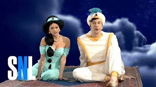 Download Aladdin - SNL Mp3 and Videos