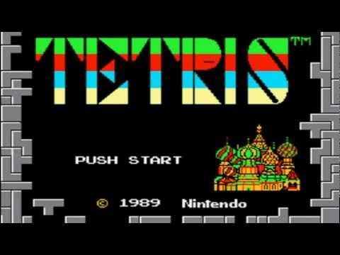 Tetris Theme cover on guitar (Tabs in der Beschreibung)