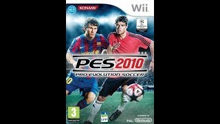 PES 2010 - Nintendo Wii - WiiQUEST #076