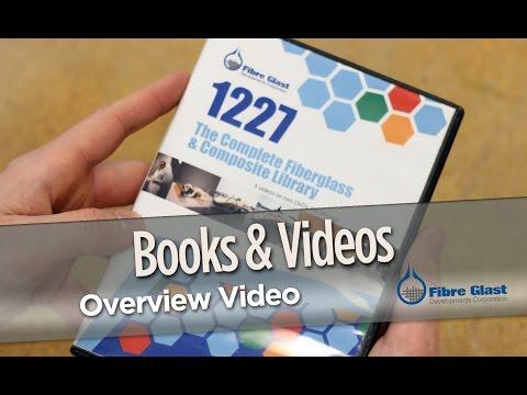 Composites Books & Videos