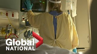 Global National: Feb. 14, 2021 | More contagious COVID-19 variant now in all 10 Canadian provinces