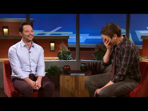 Nick Kroll Lost His Virginity In His Sister's Bed