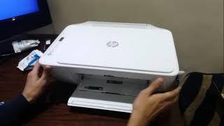 HP deskjet 2620 review____ مراجعة