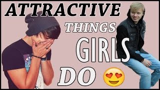 What Makes Girls ATTRACTIVE   ft. Brennen Taylor