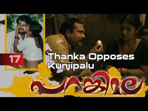 Parankimala Movie Clip 17 | Thanka Opposes Kunjipalu
