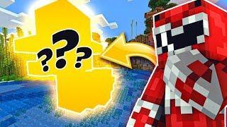 HEMERALD MI FA UNA SORPRESA!! COSTRUISCO LA STANZA SEGRETA! Minecraft Ita Anima #13