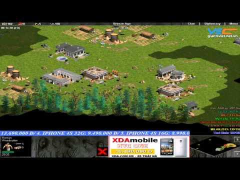 www.giaitriviet.net.vn Hà Nội Trẻ vs TB 9x T2