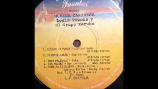 LOUIS TOWERS MUSICA CARIBENA