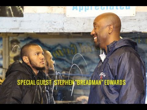 "TGBT Interview: STEPHEN ""BREADMAN"" EDWARDS - THE AFTERMATH OF CHARLO VS J-ROCK (EXTENDED INTERVIEW)"