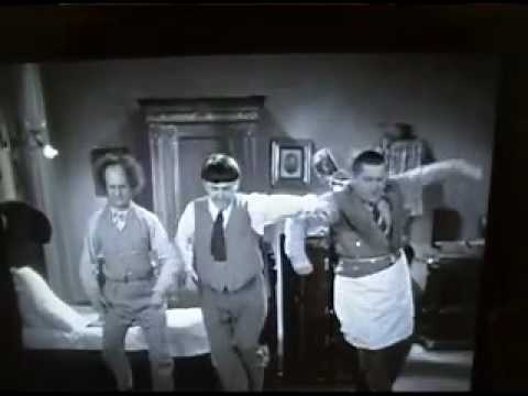 The Three Stooges Rumpus In The Harem Doovi