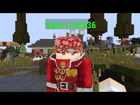 HCS  PvP server   FragMovie  by Vanilin™️ #5