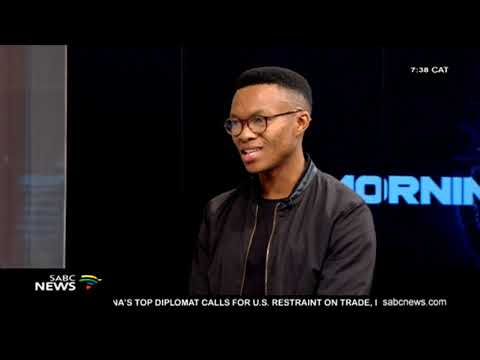 Thabiso Mchunu vs Olanrewaju Durodola from YouTube · Duration:  1 hour 15 minutes 54 seconds