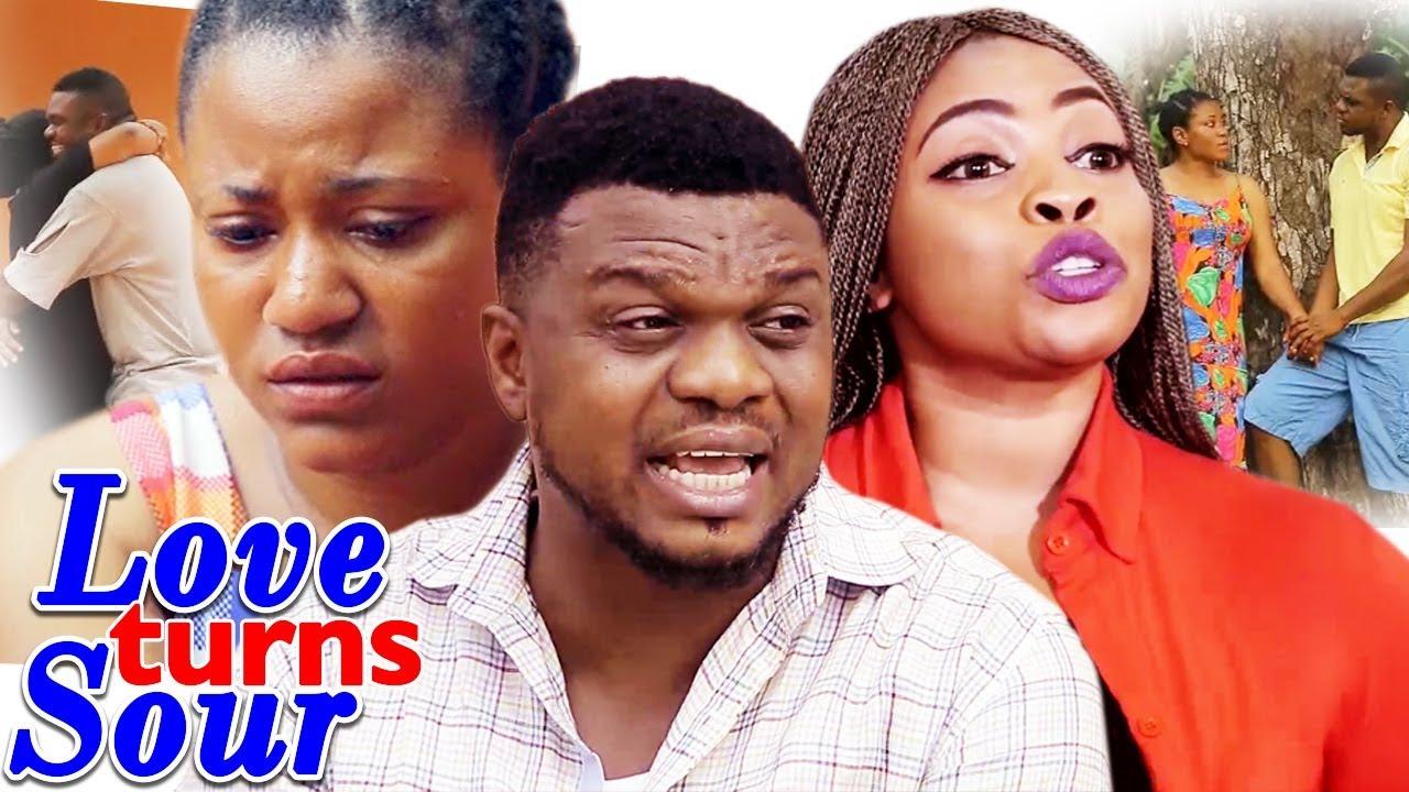 Download Love Turns Sour Season 5&6 - Ken Erics 2019 Latest  Nigerian Nollywood  Movie