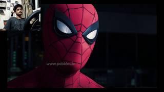 Spider Man Ps4 Gameplay Walkthrough Part 1 | Marvels Spider-Man Ps4 Review | SpiderMan Part 1 | Ps4