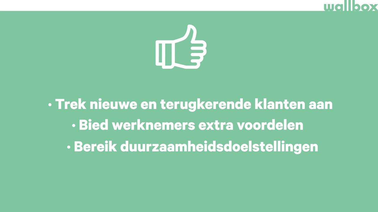 Zorg ervoor dat jouw bedrijf toekomstbestendig is - NL