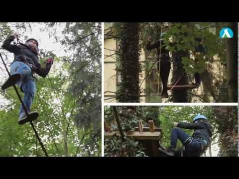 Natur Impulse Outdoortraining Azubitraining Erlebnispädagogik