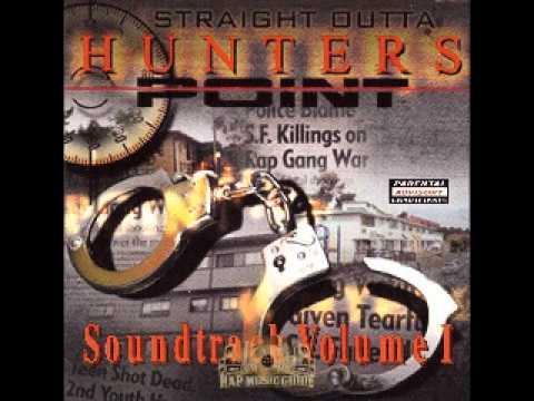 Incognito & T-K.A.S.H. - Victim of da Rap Game