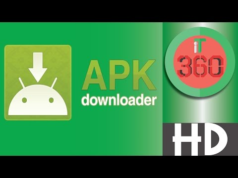 How To Download Android Apk File On Your PC [Bangla]