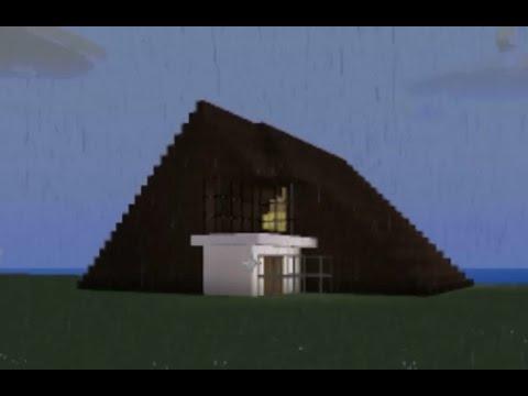 jordan - wooden house build