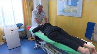 L'ostéopathie pour soulager le mal de dos - Allô Docteurs