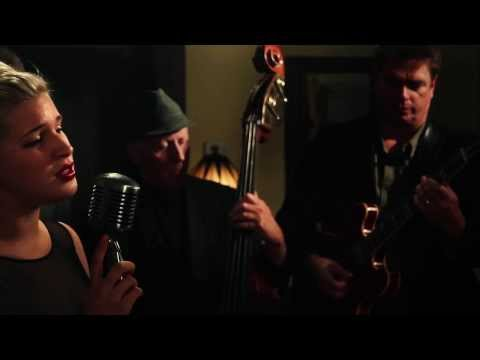 Marguerite Herder sings December