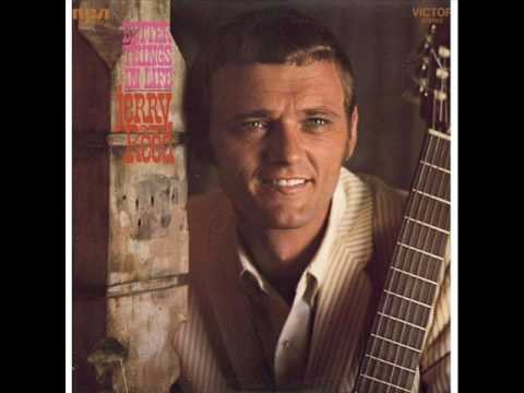 Jerry Reed - Johnny Wants to Be a Star
