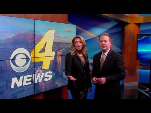 The New CBS4