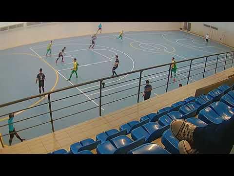 FUTSAL: AD OVARENSE FUTSAL 5-2 FIÃES SPORT CLUB (3)