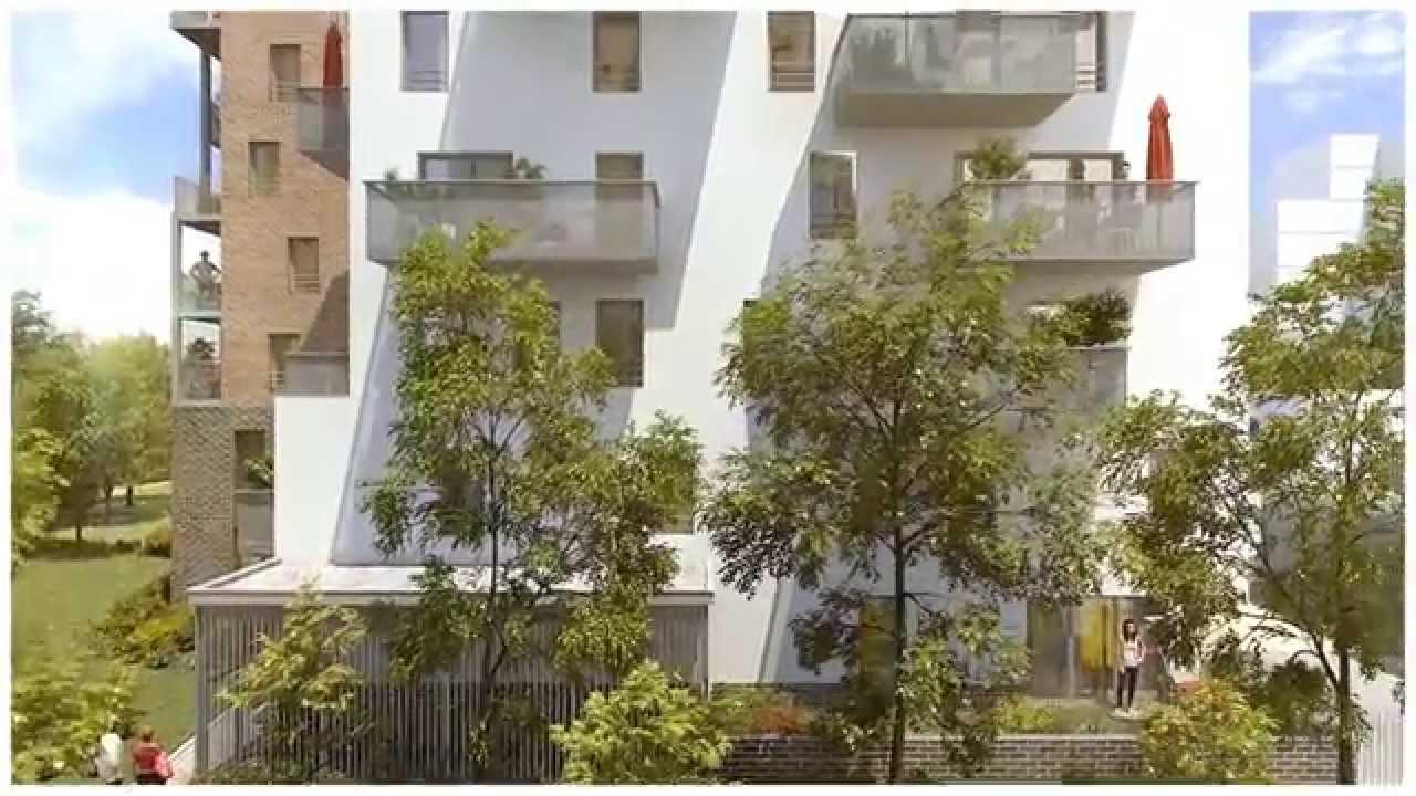 madiba nouvelle r sidence d 39 ivry sur seine parfaite pour un premier achat immobilier youtube. Black Bedroom Furniture Sets. Home Design Ideas
