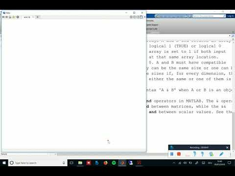 Introduction to Programming - Control flow (20.01.18)