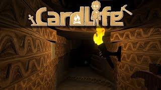 Cardlife #06 | Die Kupfermine | Gameplay German Deutsch thumbnail