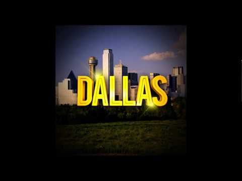 01. Dallas 2012 Theme from TV Series (Extendend Version)