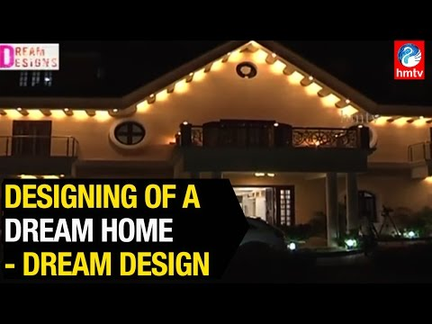 Interior Designing of a Dream Home - Dream Design | HMTV
