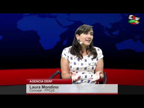 Laura Mondino: Las mujeres queremos ser protagonistas