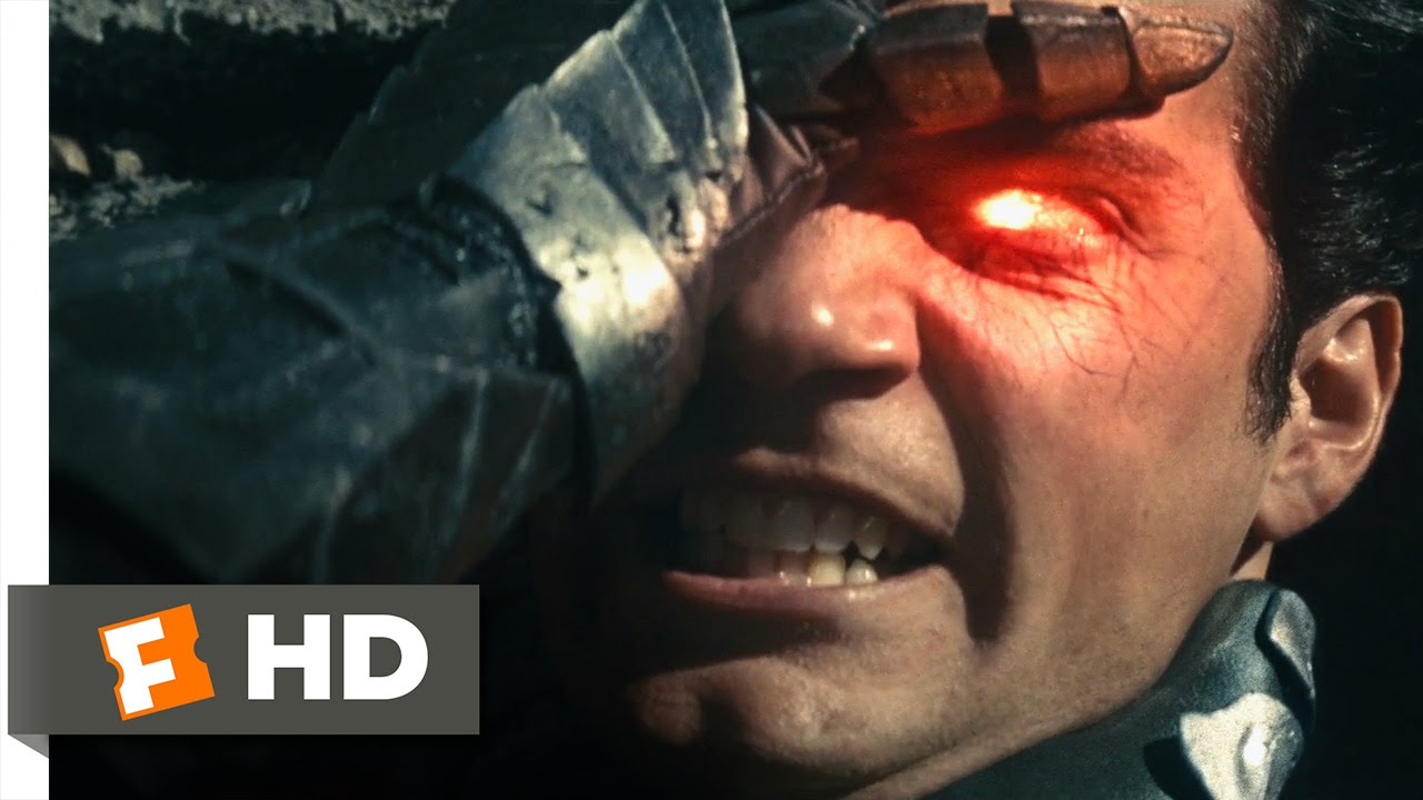 Download Man of Steel - Clash of the Kryptonians Scene (6/10) | Movieclips