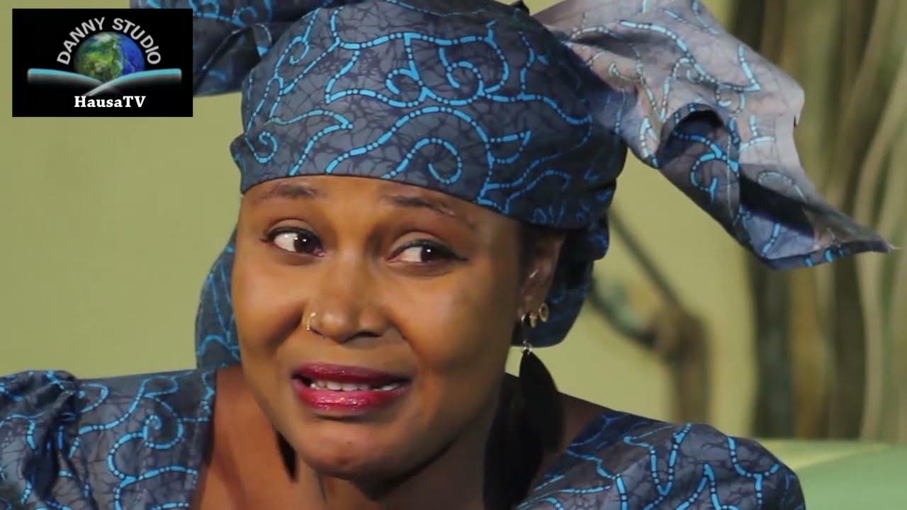 Download SANADI 3&4 Latest Hausa Film 2021