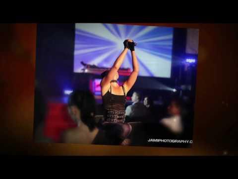 DESTINEAK *LIVE VOCAL VISUAL DRUM SHOW* VIDEO