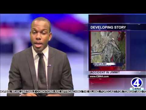CBN4 Primetime News - 1 February 2018 - Dauer: 20 Minuten