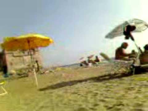 Al mare di Italia      enjoy italia tourist