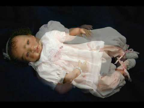 Reborn Baby SHYANN #2 from Mary's Sugar Babies