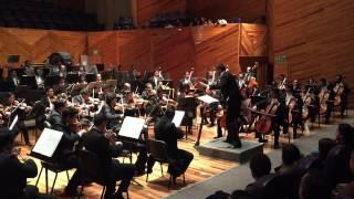 Beethoven - 4ta. Sinfonía/Adagio - Allegro Vivace