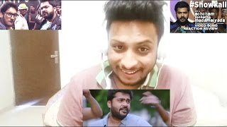 Showkali Video Song I NorthIndian Reaction Review I Achcham Yenbadhu Madamaiyada I STR,A R Rahman