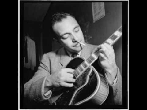 Limehouse Blues - Django Reinhardt