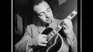 Limehouse Blues - Django Reinhardt
