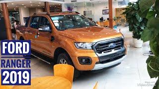 Đánh giá Ford Ranger Wildtrack 2019. LH 0927621655 để nhận ưu đãi khủng