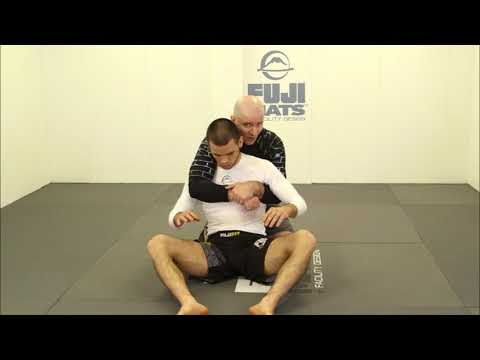 StraitJacket System - Preliminaries: Left Right Control by John Danaher