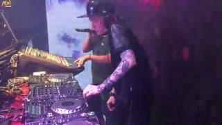 MDM Music Club - Dj Tommy on the mix - 01/01/2016